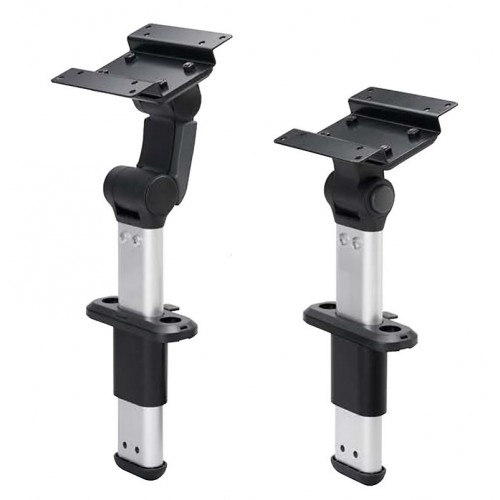 Height Adjustable Monitor Arm