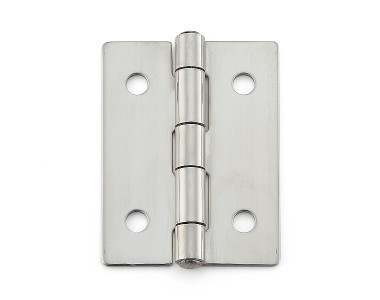 Butt Hinge for Aluminium Frame