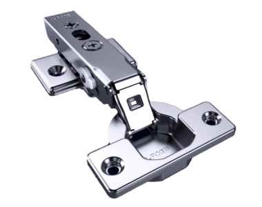 OLYMPIA 5-Speed Adjustable Soft Close Concealed Hinge