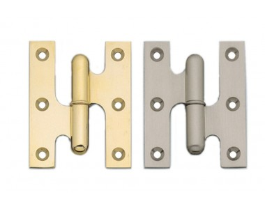 Brass Lift-Off Hinge