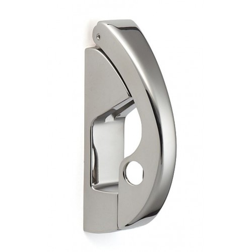 Stainless Steel 316 Padlockable Latch Hook