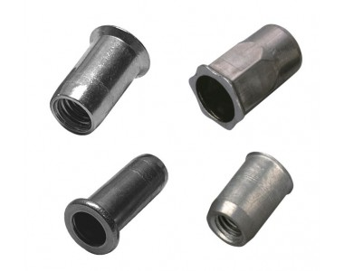 stainless steel 304 threaded inserts